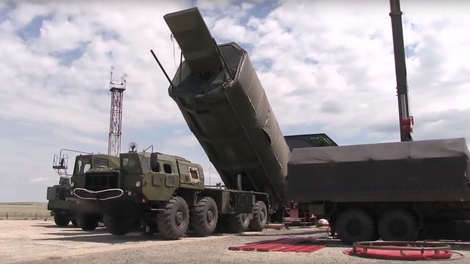 Vũ khí siêu thanh của Nga không có đối thủ? - Ảnh 2.