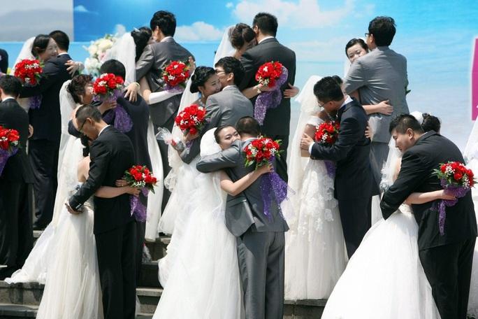 Đám cưới - chuyện xa vời của giới trẻ Hàn Quốc  - Ảnh 1.