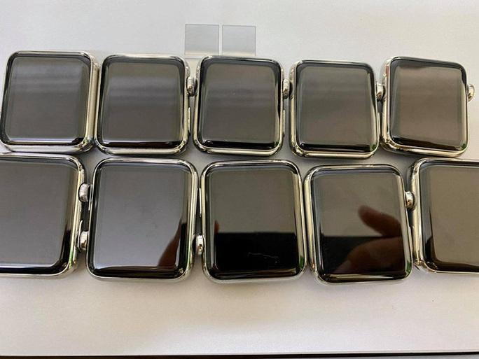 Apple Watch đời đầu bán trở lại tại Việt Nam, giá từ 3 triệu - Ảnh 1.