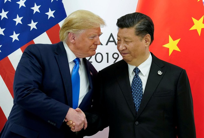 Tổng thống Donald Trump còn nguy hiểm hơn cả Nga và Triều Tiên! - Ảnh 3.