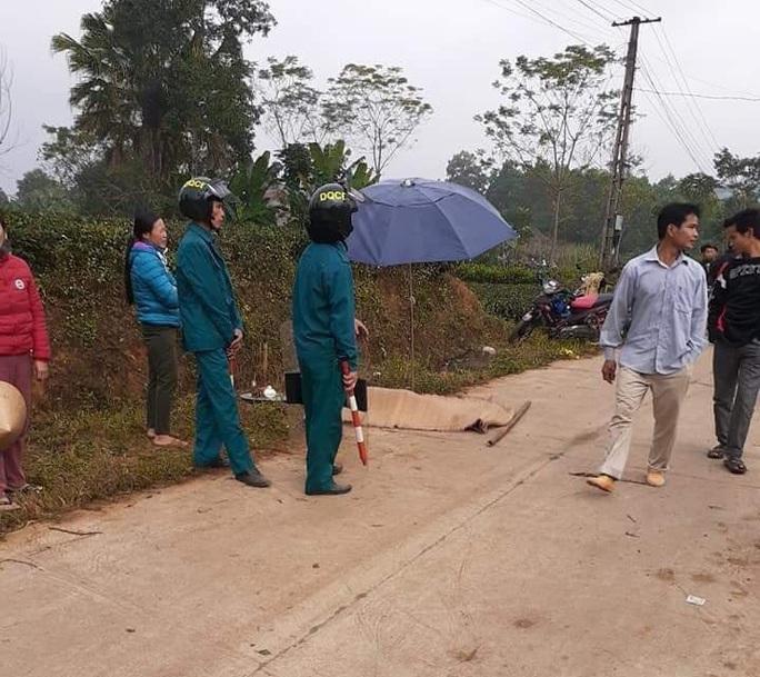 Thảm sát kinh hoàng ở Thái Nguyên, 5 người chết, 1 người bị thương - Ảnh 2.