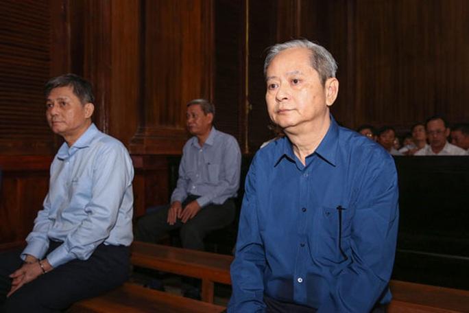 Xét xử bị cáo Nguyễn Hữu Tín và đồng phạm: Không có vùng cấm trong xử lý sai phạm - Ảnh 1.