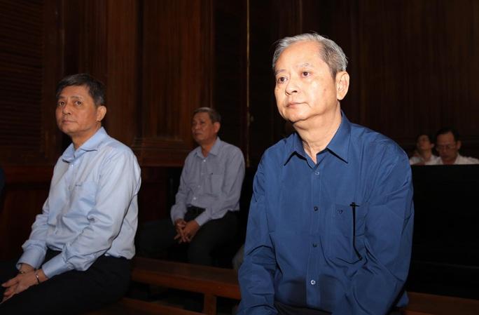 Bị cáo Nguyễn Hữu Tín xin nhận trách nhiệm với vai trò cao nhất - Ảnh 2.