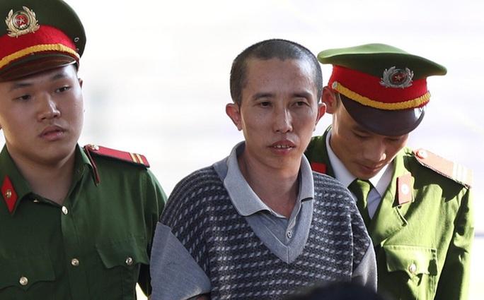 Kẻ bị cáo buộc chủ mưu khai đối tượng đưa ra ý tưởng bắt cóc, trực tiếp sát hại nữ sinh giao gà - Ảnh 2.