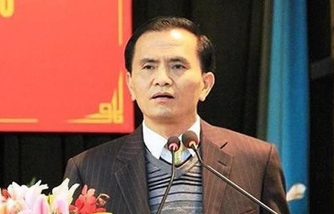 Sở Nội vụ Thanh Hóa nói gì về việc ông Ngô Văn Tuấn xin chuyển công tác? - Ảnh 1.