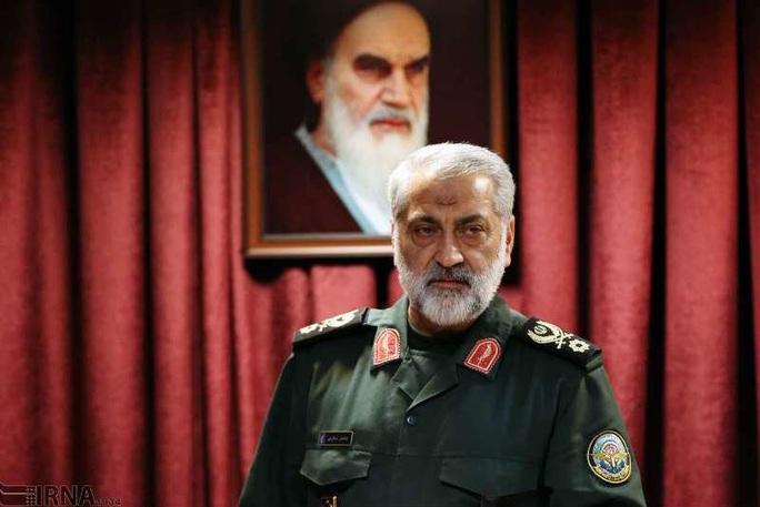 Iran - Nga - Trung tập trận chung, Mỹ hô hào đồng minh - Ảnh 2.