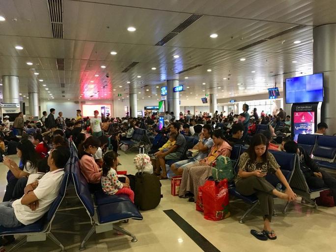 ACV lên kế hoạch nâng cấp hàng loạt sân bay Tân Sơn Nhất, Nội Bài, Đà Nẵng, Cam Ranh... - Ảnh 1.