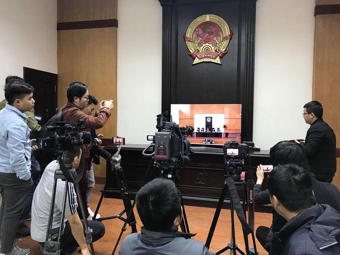 Nguyễn Bắc Son bị tuyên phạt án chung thân - Ảnh 4.