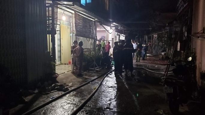Cháy homestay ở Phú Quốc, 7 người thương vong - Ảnh 2.