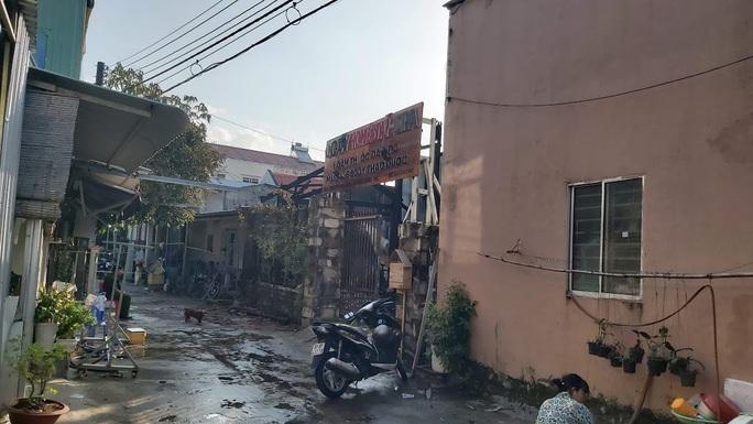 Cháy homestay ở Phú Quốc, 7 người thương vong - Ảnh 1.