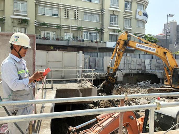 TP HCM: Tỉ trọng lao động công nghiệp - xây dựng tăng dần - Ảnh 1.