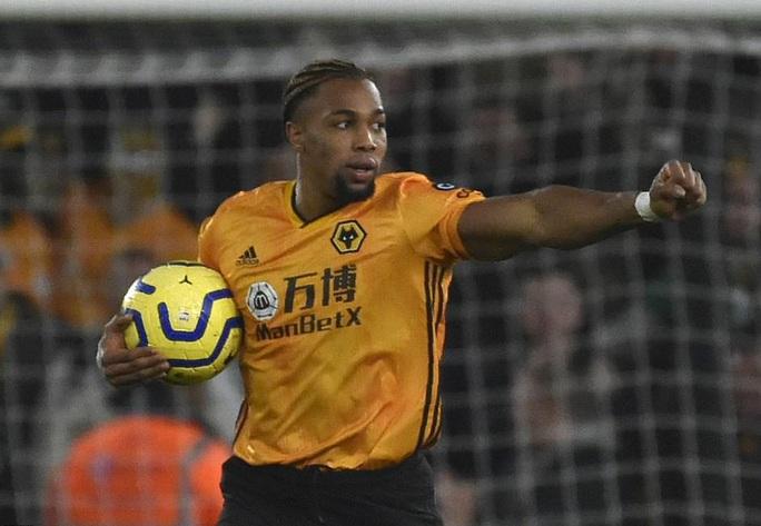Wolverhampton ngược dòng đẳng cấp, Man City thua tê tái ở Molineux - Ảnh 6.