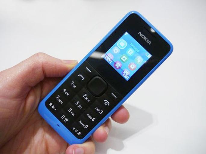 Khai tử sóng di động 2G từ năm 2022, điện thoại cục gạch sắp hết thời - Ảnh 1.