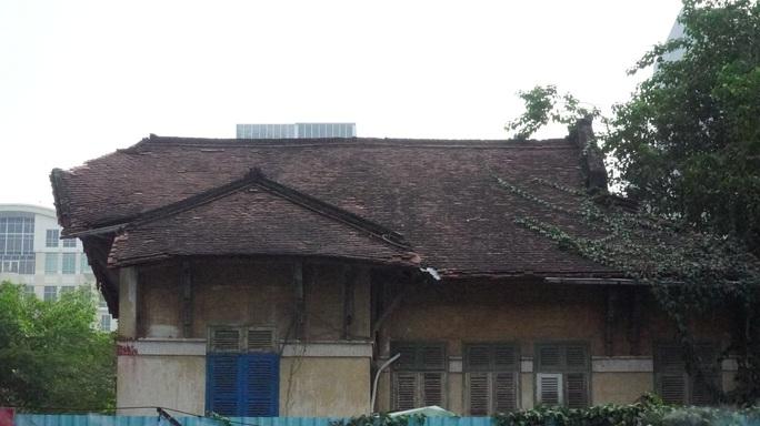 Quận 1 loại hơn 100 biệt thự cũ khỏi danh sách bảo tồn - Ảnh 1.