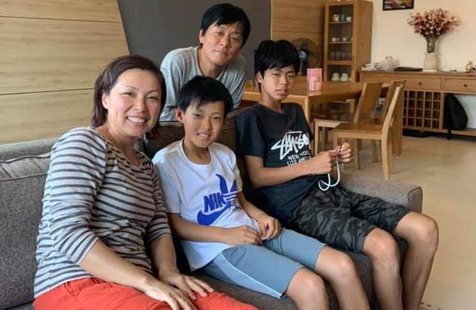 Cái kết có hậu của gia đình du khách Nhật bị mất giấy tờ ở Phú Quốc - Ảnh 1.