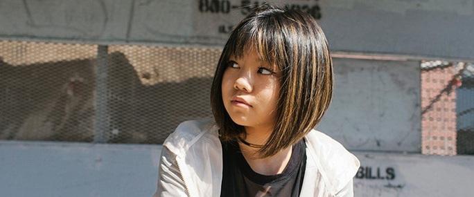 Vũ công 15 tuổi làm biên đạo múa cho Psycho của Red Velvet - Ảnh 1.