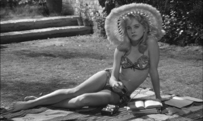 Nàng Lolita Sue Lyon qua đời ở tuổi 73 - Ảnh 2.