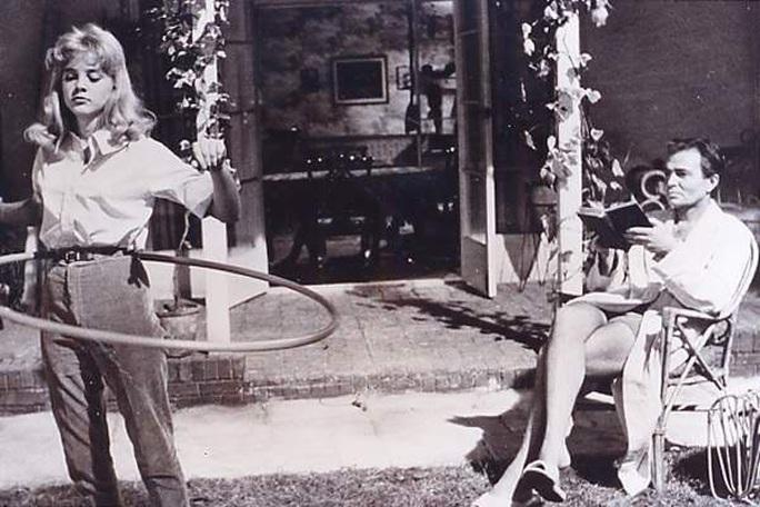 Nàng Lolita Sue Lyon qua đời ở tuổi 73 - Ảnh 5.