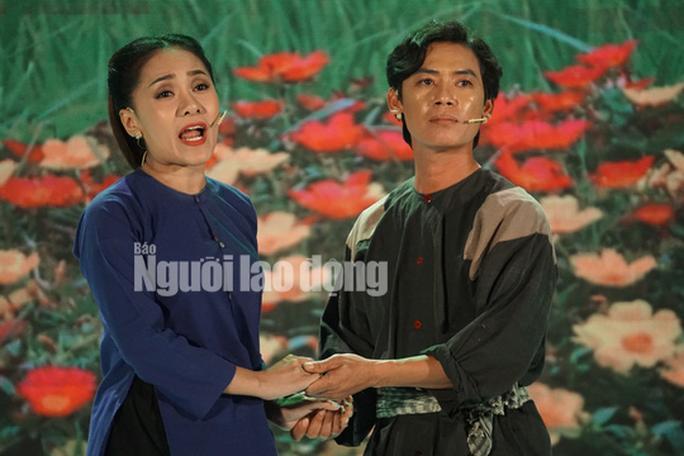 Chàng chăn vịt Nguyễn Chí Tâm đoạt giải Quán quân Tài tử miệt vườn 2019 - Ảnh 2.