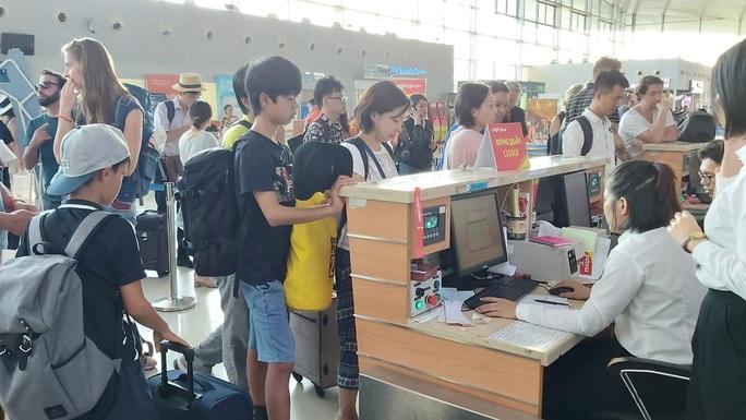 Cái kết có hậu của gia đình du khách Nhật bị mất giấy tờ ở Phú Quốc - Ảnh 2.