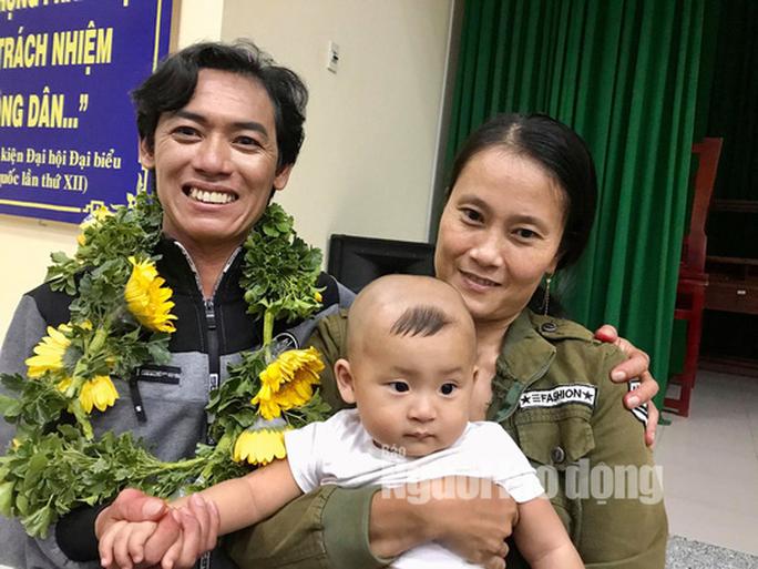 Chàng chăn vịt Nguyễn Chí Tâm đoạt giải Quán quân Tài tử miệt vườn 2019 - Ảnh 4.