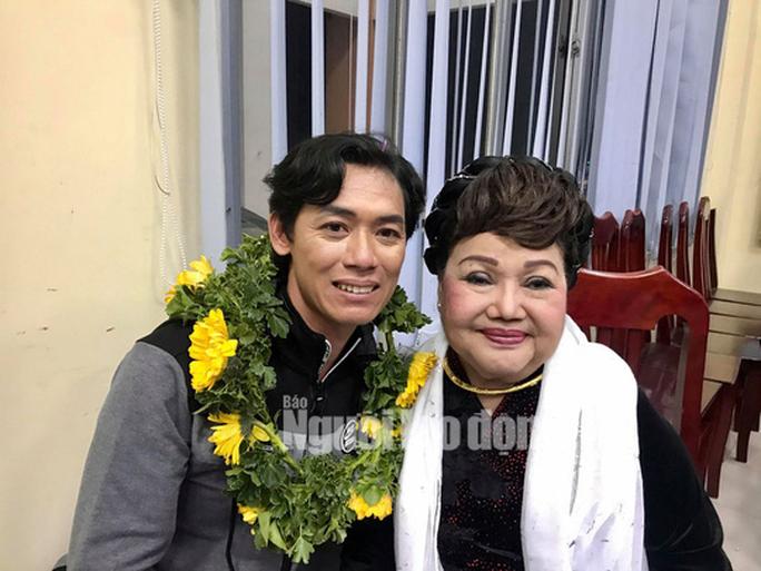 Chàng chăn vịt Nguyễn Chí Tâm đoạt giải Quán quân Tài tử miệt vườn 2019 - Ảnh 3.