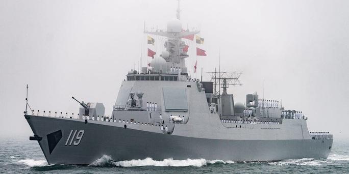 """Mỹ thành lập """"Hạm đội ma"""" đối phó Trung Quốc - Ảnh 2."""