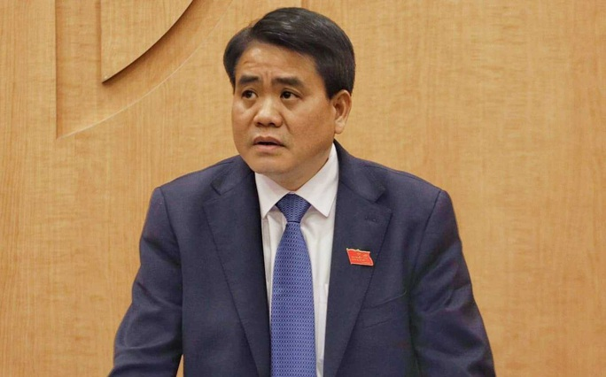 Ông Nguyễn Đức Chung: Nhật Cường làm cái việc khó nhất, chẳng ai làm - Ảnh 1.