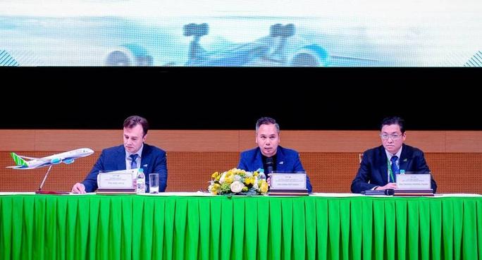 Bamboo Airways lý giải về cam kết sốc mua lại cổ phiếu với giá gấp đôi - Ảnh 1.