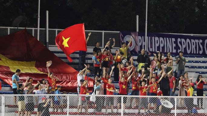 HLV Park Hang-seo tìm kiếm sự cảm thông sau chiến thắng Singapore - Ảnh 6.
