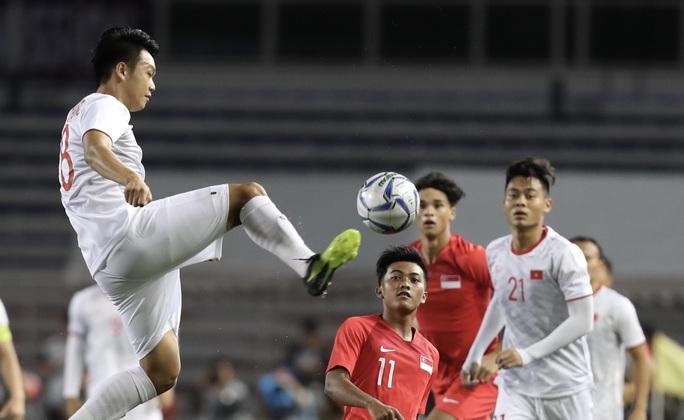 Thắng cách biệt 2 bàn trước Việt Nam, chuyện không khó với Thái Lan? - Ảnh 3.