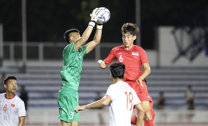 Thắng cách biệt 2 bàn trước Việt Nam, chuyện không khó với Thái Lan? - Ảnh 2.