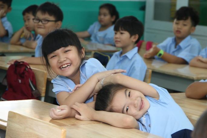Học sinh TP HCM nghỉ Tết Canh Tý từ 24 tháng Chạp - Ảnh 1.