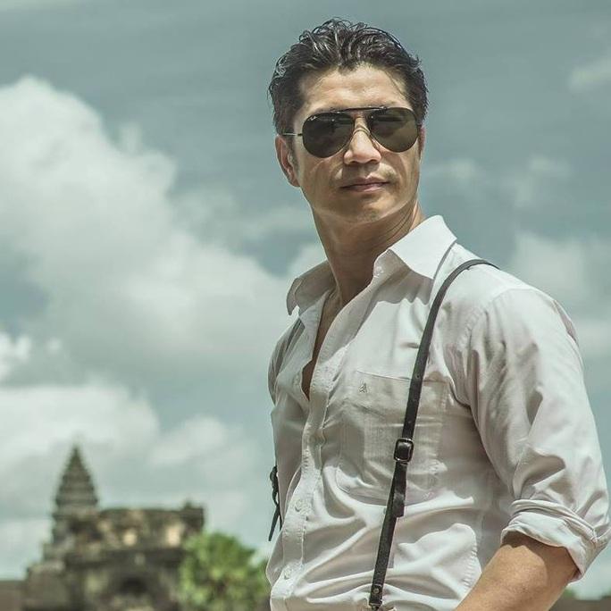 Dustin Nguyễn thông báo đã khởi kiện vụ bị cắt vai diễn - Ảnh 4.