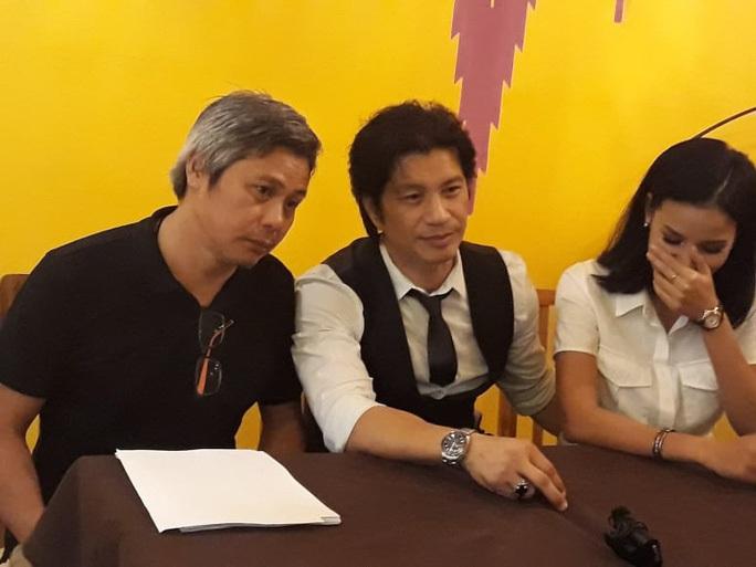 Dustin Nguyễn phản hồi CGV và New Arena vụ cắt vai diễn - Ảnh 3.