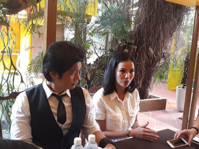 Dustin Nguyễn thông báo đã khởi kiện vụ bị cắt vai diễn - Ảnh 5.