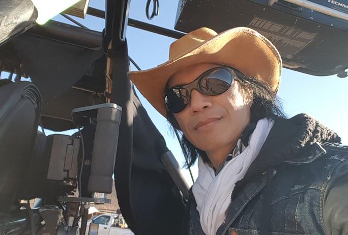 Dustin Nguyễn thông báo đã khởi kiện vụ bị cắt vai diễn - Ảnh 3.