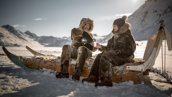 Xác ướp 2 đôi nam nữ kể chuyện khó tin về cái chết ở đảo băng - Ảnh 3.