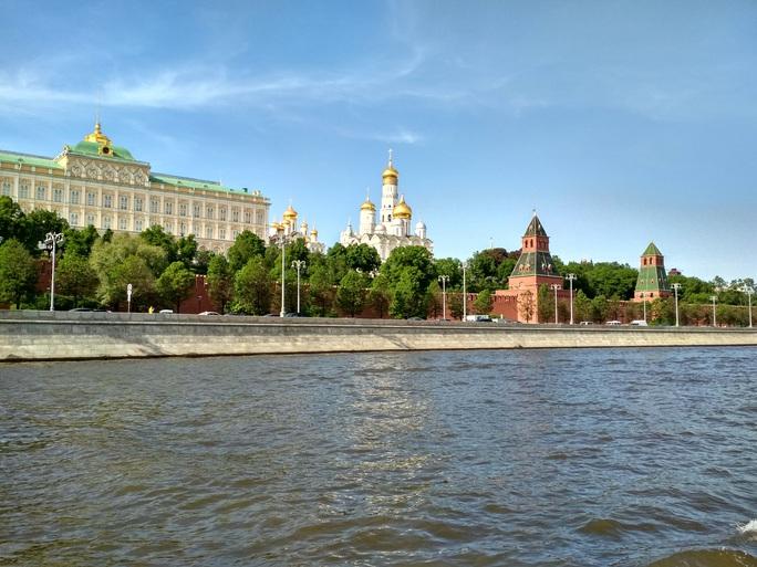 Hiện tượng bí ẩn trăm năm có một khuấy đảo sông Moskva - Ảnh 5.