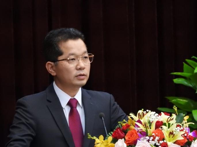 Bổ nhiệm ông Nguyễn Văn Quảng làm Phó Bí thư Thường trực Thành ủy Đà Nẵng - Ảnh 1.