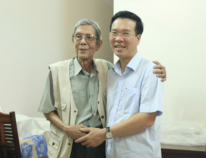 Nhạc sĩ Lư Nhất Vũ trăn trở với nghề - Ảnh 1.