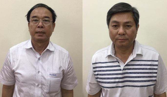 Vì sao ông Nguyễn Thành Tài bị đề nghị truy tố? - Ảnh 1.