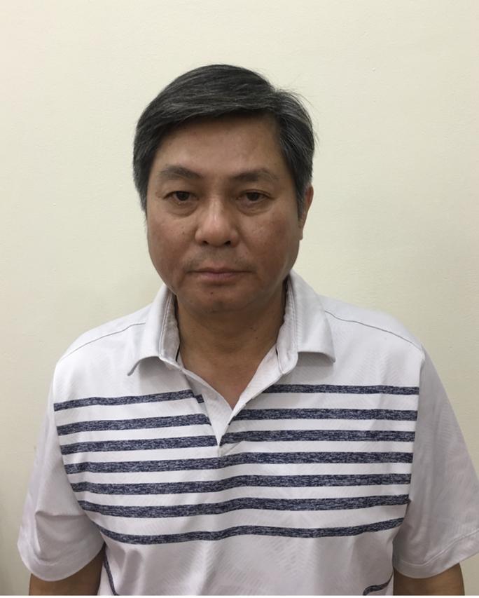 Đề nghị truy tố ông Nguyễn Thành Tài - Ảnh 2.