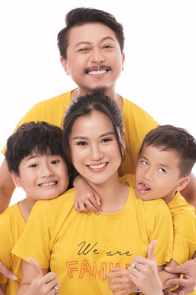 Lâm Vỹ Dạ quảng bá ẩm thực Việt - Ảnh 1.