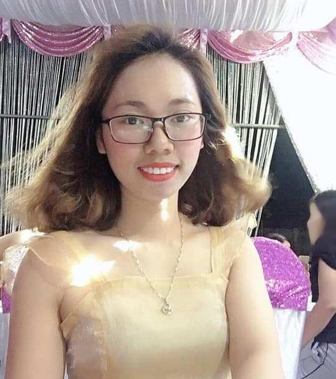 Diễn biến mới vụ cô gái 25 tuổi cho hóa chất vào trà sữa đầu độc chị họ vì tình - Ảnh 1.