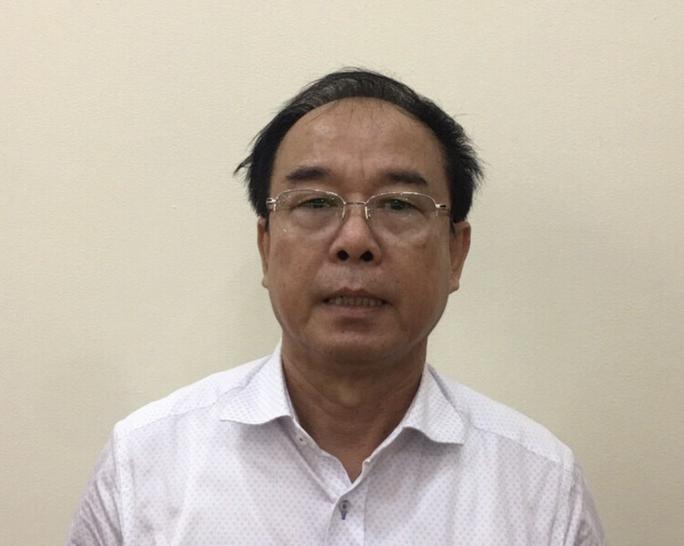 Ai bị Bộ Công an điểm liên quan đến ông Nguyễn Thành Tài? - Ảnh 1.