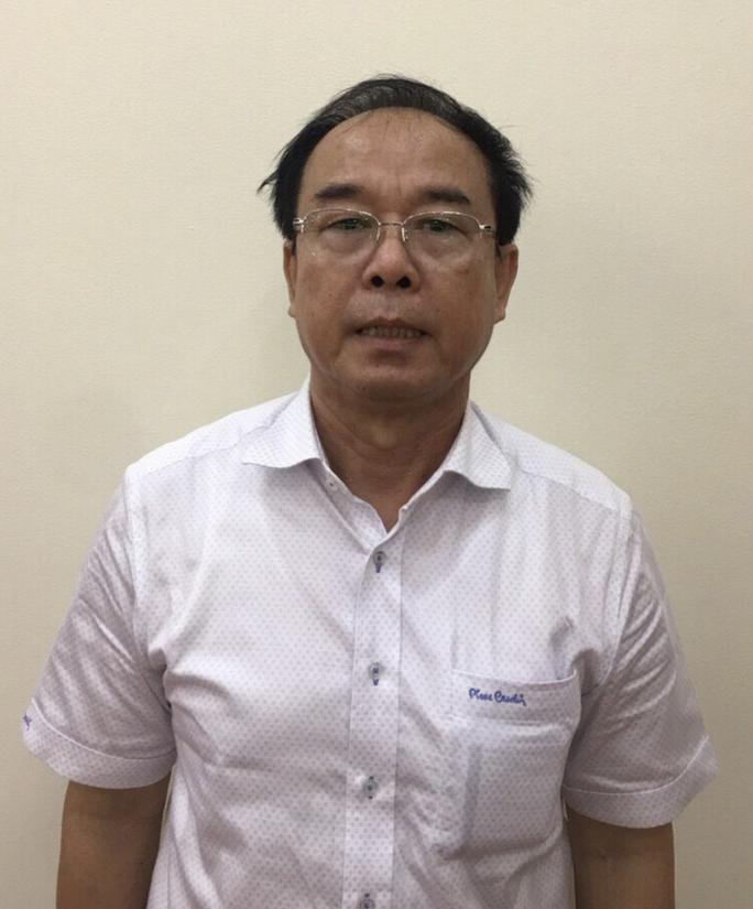 Đề nghị truy tố ông Nguyễn Thành Tài - Ảnh 1.
