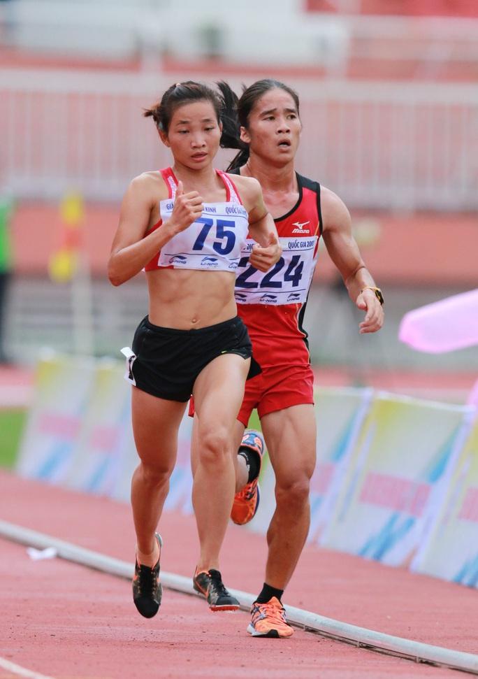 Chân chạy số 1 Việt Nam tranh tài Giải việt dã Chinh phục đỉnh Bà Rá 2020 - Ảnh 4.