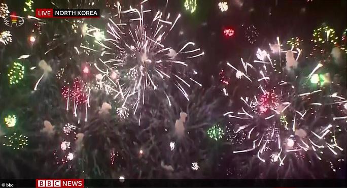 Châu Á đón năm mới đầy tâm trạng - Ảnh 6.
