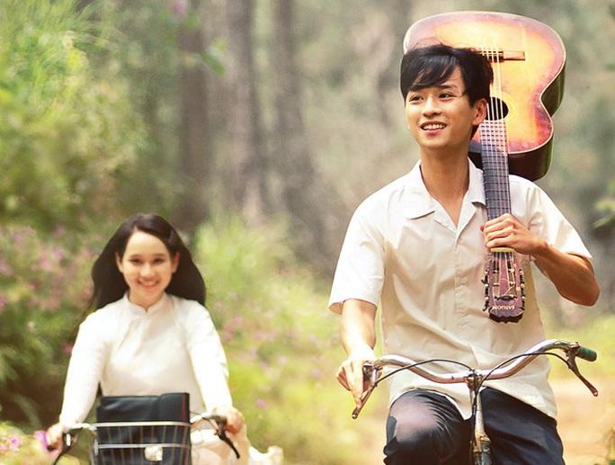 Phan Mạnh Quỳnh đổi lời bài hát vì Mắt biếc - Ảnh 1.